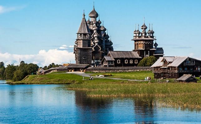Лето в Карелии (июнь-сентябрь 2020 г.)
